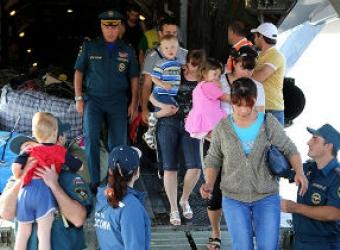 Մեկ օրում Մակեդոնիա է ժամանել 10 հազար փախստական