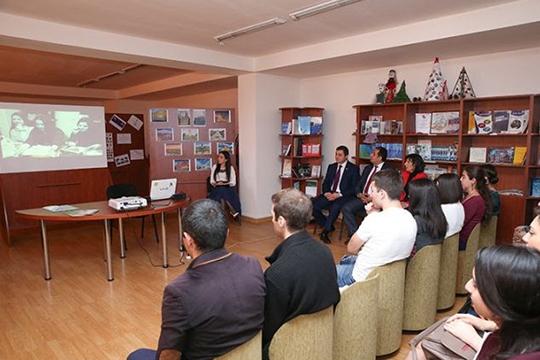 Երևանում մեկնարկել է «Էկո սերունդ» ծրագրի երկրորդ փուլը