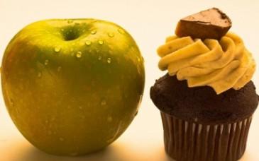 Սթրեսը ստիպում է խնձորի փոխարեն թխվածք ընտրել