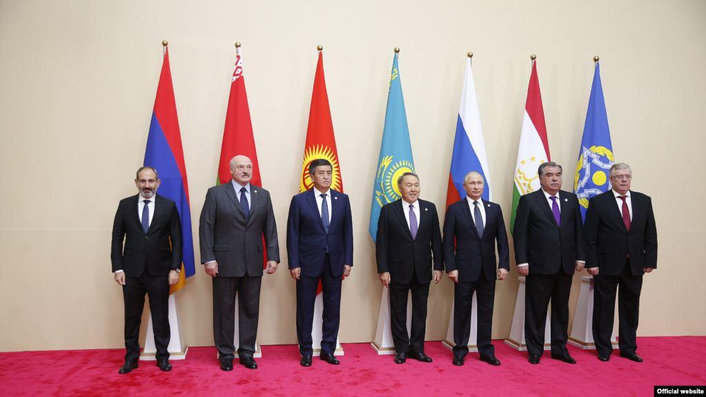 Ադրբեջանը կդառնա՞ ՀԱՊԿ անդամ. «168 ժամ»