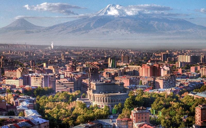 Forbes պարբերականը Երևանը ներառել է մոլորակի 10 թերագնահատված վայրերի մեջ