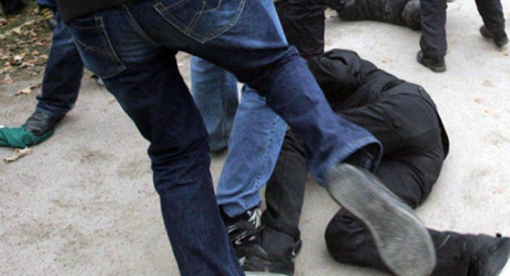 Երևանում վիճաբանության ժամանակ անչափահասին պատճառվել են ծանր մարմնական վնասվածքներ