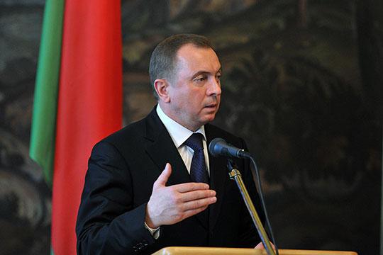 Մինսկը և Մոսկվան կողմ են ԵՄ-ի և ԵՏՄ-ի կառուցողական փոխգործակցությանը. Բելառուսի ԱԳՆ
