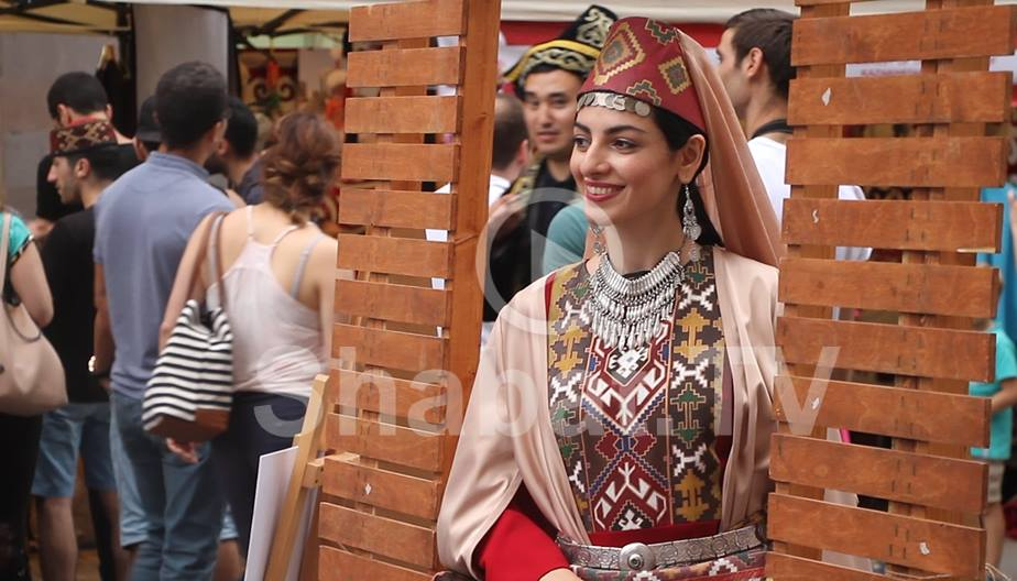 «Երևան Տարազ ֆեստ» 4-րդ փառատոնը համախմբում է երևանցիներին և մայրաքաղաքի զբոսաշրջիկներին