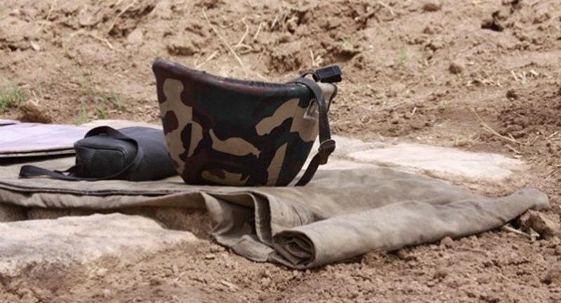 Հրազենային վնասվածքից պայմանագրային զինծառայող է մահացել