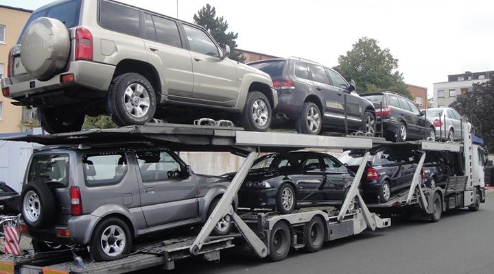 Տրեյլերով ՀՀ ներմուծվող ավտոմեքենաների մաքսային ձևակերպումները իրականացվելու են Գյումրիում. ՊԵԿ
