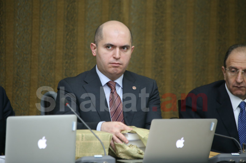 Ընտրություններին ՀՀԿ մասնակցության որոշումը կլինի հաջորդ շաբաթ