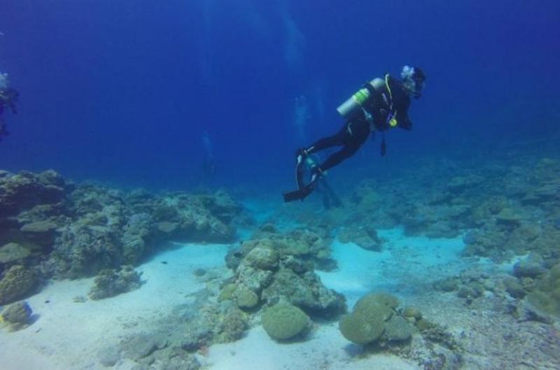Խորվաթիայի ափերին խորտակված հնագույն նավ է հայտնաբերվել