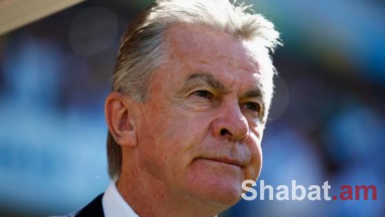 Հիտցֆելդը մերժել է Ռեալին պաշտոնանկ արվելու վախից