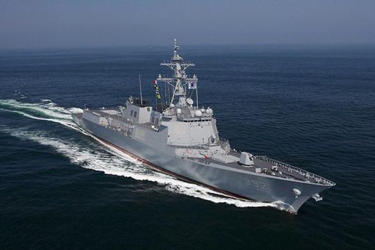 Հարավային Կորեան նախազգուշական կրակ է արձակել հյուսիսկորեական նավի ուղղությամբ