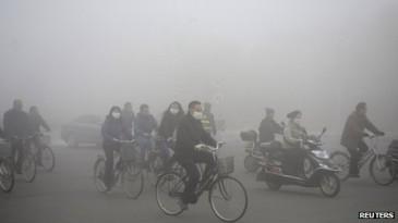 Ջակարտայում, Կուալա Լամպուրում և Սինգապուրում անձրևը սմոգից մաքրել է օդը