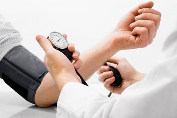 6 կանոն, որը կօգնի ազատվել արյան բարձր ճնշումից