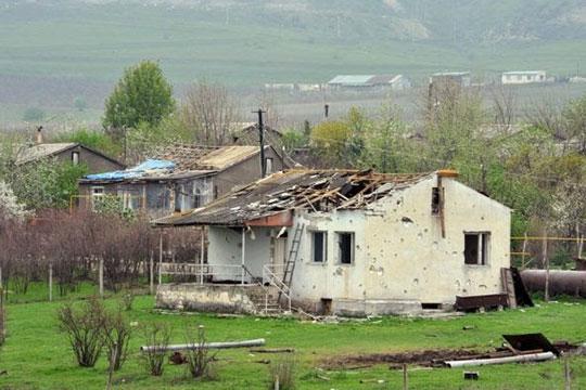 Դեսպան Վարդանյանը Վիետնամում ներկայացրել է ԼՂՀ դեմ Ադրբեջանի ռազմական գործողությունների հետևանքները