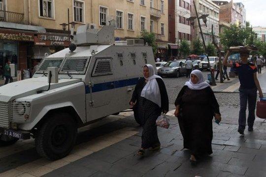 Թուրքիայի քրդաբնակ նահանգներում իրականացված հատուկ գործողության հետևանքով զոհվել է 196 կին ու երեխա. ԺԴԿ
