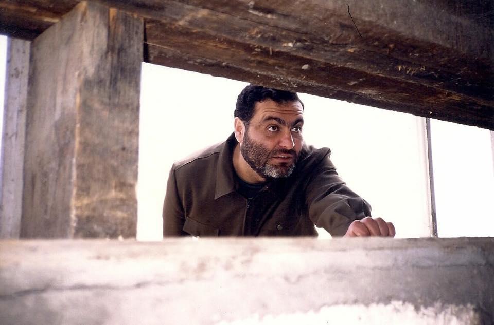 Սպարապետ Վազգեն Սարգսյանի կյանքի ուշագրավ դեպքերը (բացառիկ լուսանկարներ)