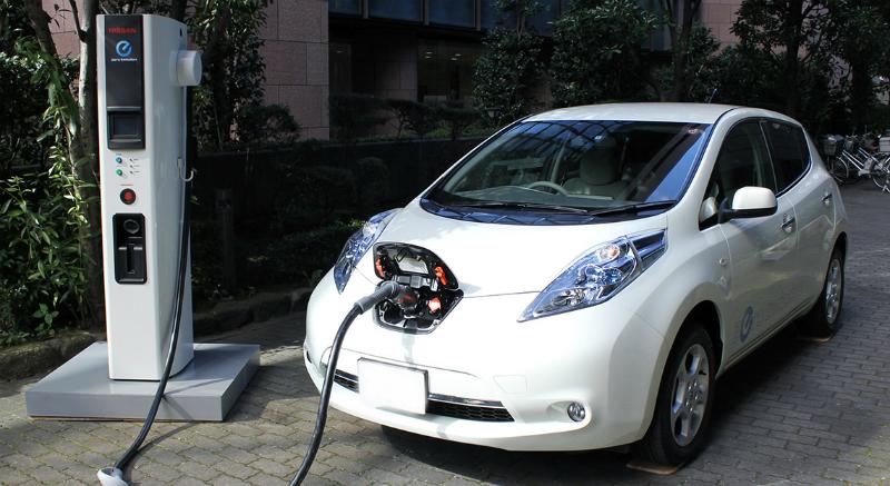 Այս տարի կստեղծվի էլեկտրական մեքենաների լիցքավորման կայանների ցանց. ՀՀ կառավարություն