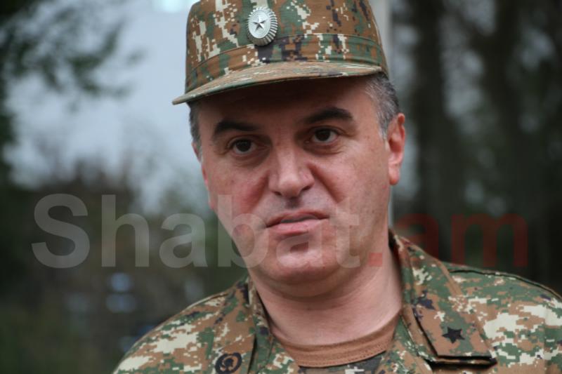 Մուրացանի հոսպիտալում կա 39 վիրավոր զինծառայող. երեքի վիճակը ծայրահեղ ծանր է (տեսանյութ)