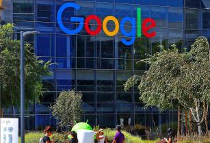 Google-ի աշխատակիցն ապրում է բեռնատարում՝ ընկերության ավտոկայանատեղիում (լուսանկարներ)