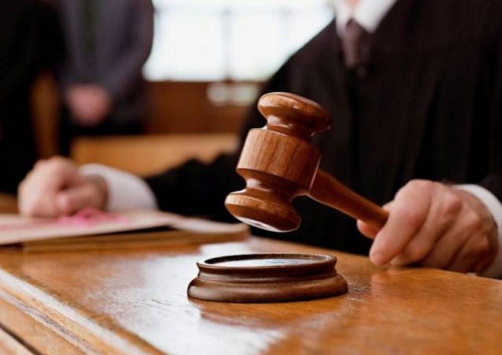 Իրավաբանական ընկերության տնօրենին մեղադրանք է առաջադրվել