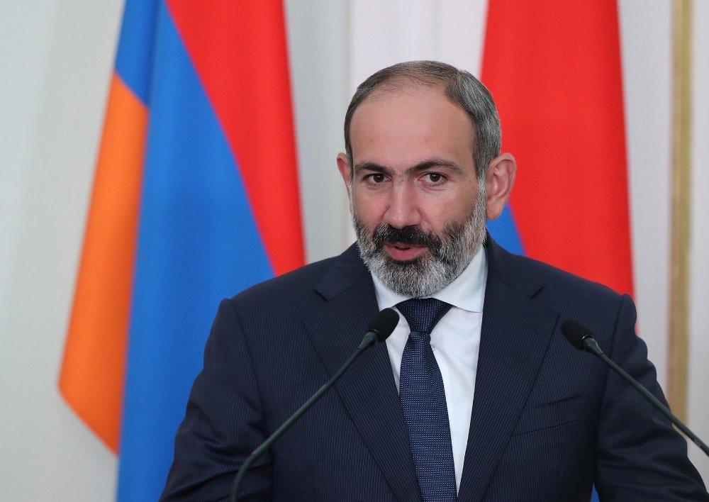 Այսօր երեկոյան ելույթս ուղղված է լինելու ոչ միայն Կապանին և Սյունիքին, այլև Հայաստանի բոլոր քաղաքներին ու գյուղերին. Վարչապետ