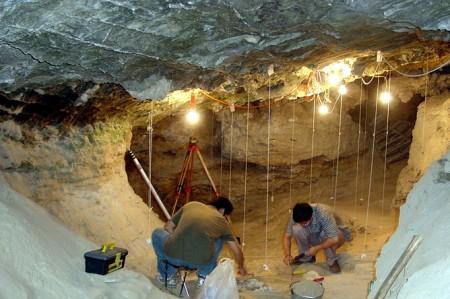 Չինաստանում ժամանակակից տեսակին պատկանող հնագույն մարդ է հայտնաբերվել