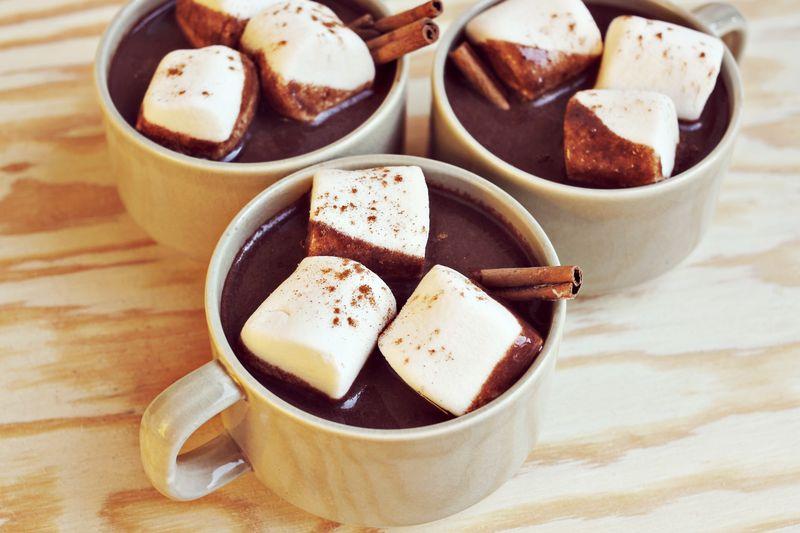 Տաք շոկոլադն ակտիվացնում է ուղեղը