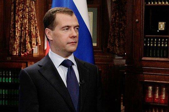 Մեդվեդևը խոստացել է ամեն ջանք գործադրել ԼՂՀ-ում խաղաղության պահպանման համար