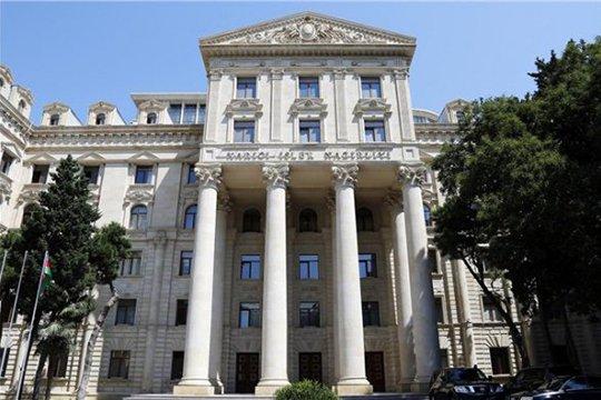 Ադրբեջանցի ևս մեկ դիվանագետ հրաժարվել է վերադառնալ Բաքու