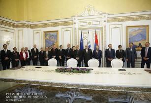 ՀՀ-ն և Եվրոպական ներդրումային բանկը համագործակցության զարգացման փաստաթղթեր են ստորագրել