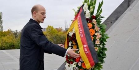 Գերմանիան պետք է պատմական պատասխանատվություն ստանձնի Հայոց ցեղասպանության հարցում. Անդրեաս Պեշկե