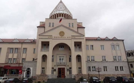 ԼՂՀ Ազգային ժողովը հրավիրել է արտահերթ նիստ