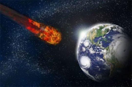 Գիտնականներ. Երկրի վրա զանգվածային հրդեհները տեղի են ունենում Լուսնի պատճառով