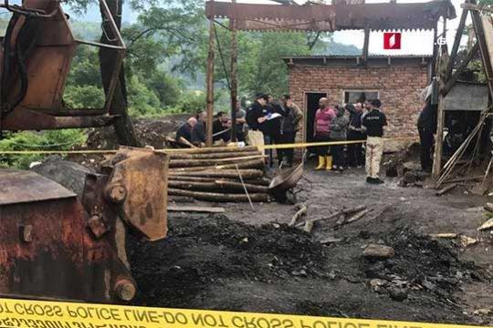 Վրացական Տղիբուլիի հանքահորում կրկին հանքափորներ են զոհվել
