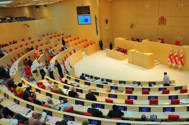 Վրաստանի խորհրդարանը հաստատել է կառավարության նոր կազմը