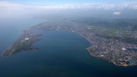 Ֆիլիպինների նախագահ դառնալու համար իրենց թեկնածությունն են առաջադրել ռեկորդային քանակով մարդիկ