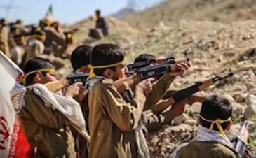Իրանի երեխաներին կոչ է արվում պաշտպանել Սիրիայում Բաշար Ասադի ռեժիմին