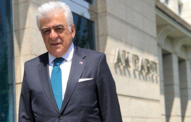 Թուրքիայի իշխող կուսակցության պատգամավորը Հայաստանին «օկուպանտ» է անվանել