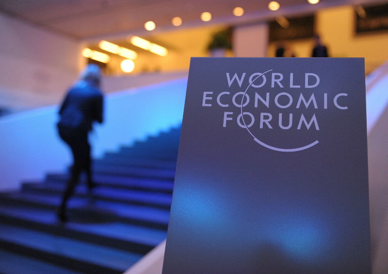 Դավոսում մեկնարկում է Համաշխարհային տնտեսական համաժողովը
