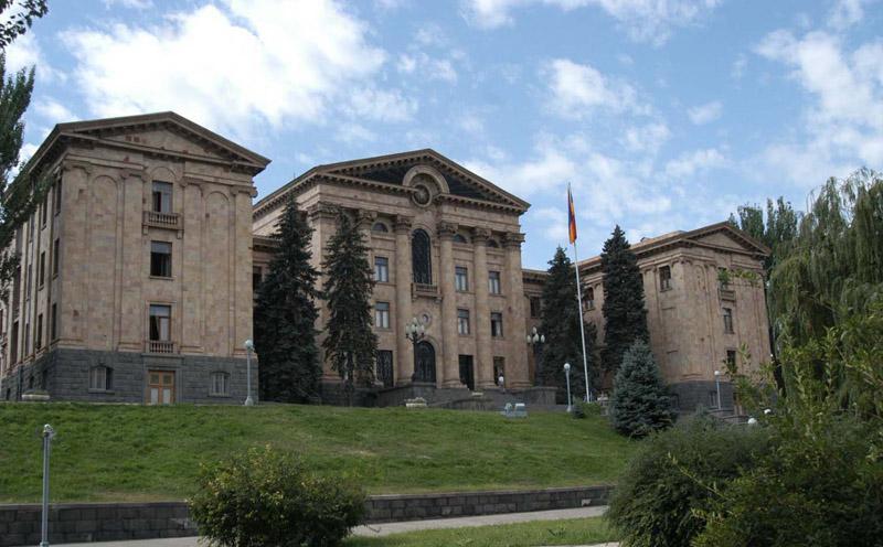 ԱԺ արտահերթ նիստը կգումարվի հունիսի 7-ին. կքննարկվի կառավարության ծրագիրը