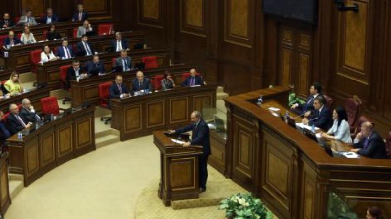 ԱԺ-ն վարչապետ է ընտրում. ուղիղ