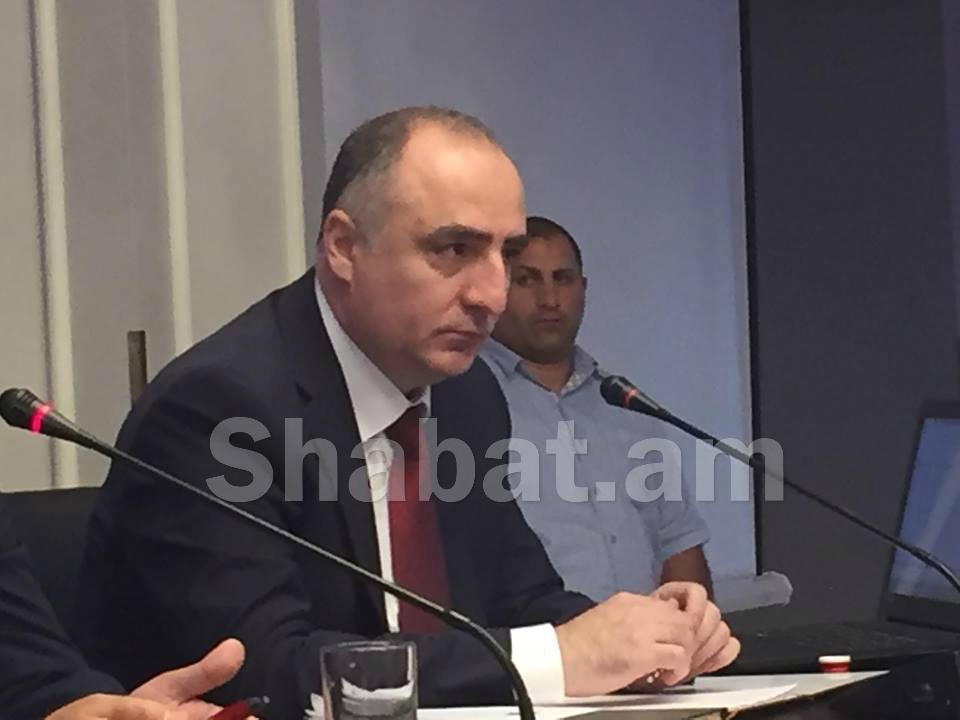 Սասուն Խաչատրյանը մեկնաբանում է զինծառայողի սպանության դեպքը
