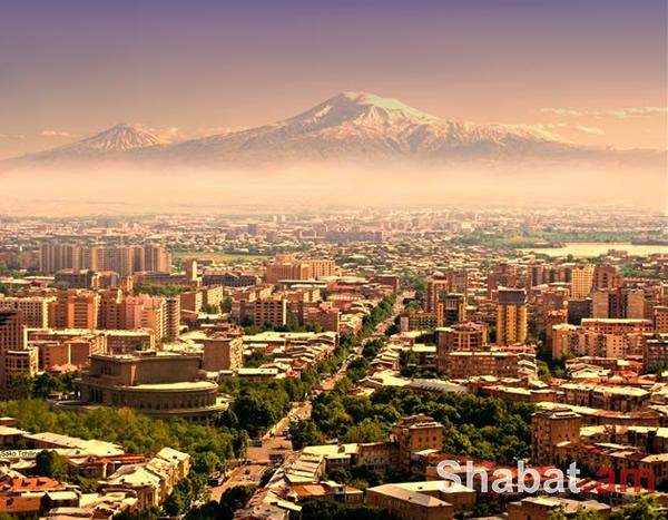 «Երևան» բառի ծագումնաբանությունը բացատրելու 10-ից ավելի վարկած գոյություն ունի