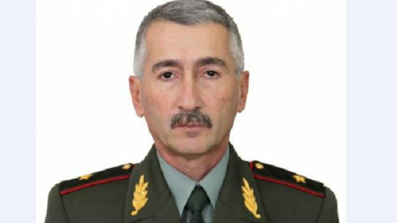 Ալեքսան Ալեքսանյանն ազատվեց պաշտոնից