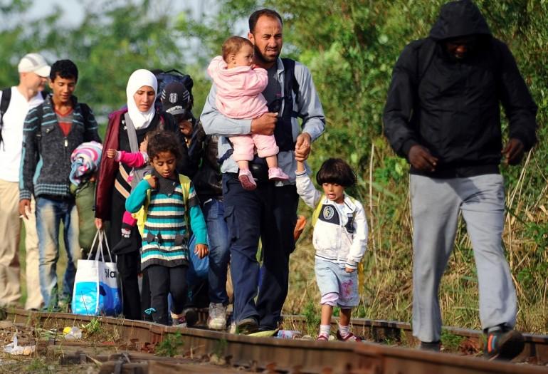 Շուրջ 1.7 միլիոն սիրիացի վերադարձել է իրենց շրջանները վերականգնումից հետո