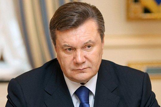 Մարդու իրավունքների եվրոպական դատարանը գրանցել է Յանուկովիչի հայցն Ուկրաինայի դեմ