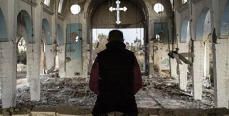Սիրիայում կաթոլիկների համայնքն արդեն կարելի է վերացած համարել. ԱՄՆ գիտնական