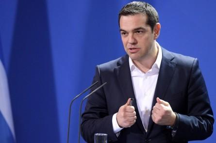 Հունաստանի վարչապետը ԵՄ-ին մեղադրել է միգրացիոն ճգնաժամի դեմ ոչարդյունավետ պայքարի համար