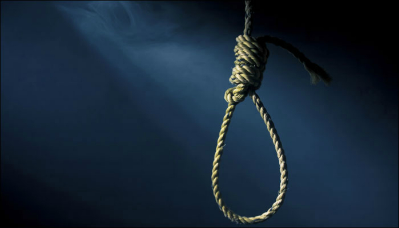 27-ամյա երիտասարդը կախվելու միջոցով ինքնասպան է եղել