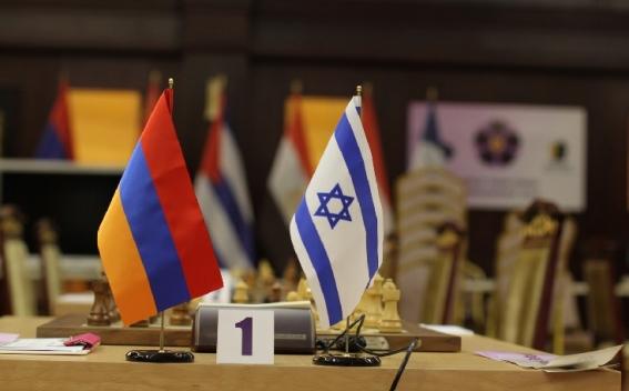 Հայ-իսրայելական հարաբերությունները հետաքրքիր զարգացում են ապրում. քննարկվում է վիզան հանելու հարցը. «Հրապարակ»