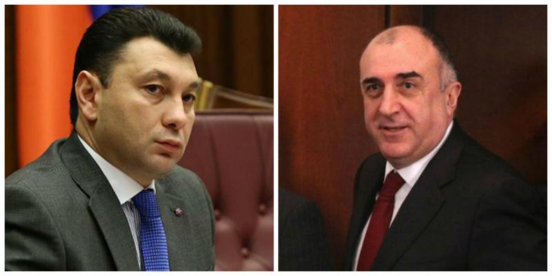 Հայաստանի ու հայ ժողովրդի ապագան փայլուն է լինելու. Շարմազանով